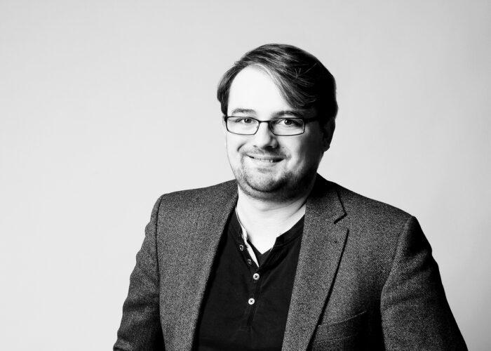 Social Media Berater Andreas Szabó